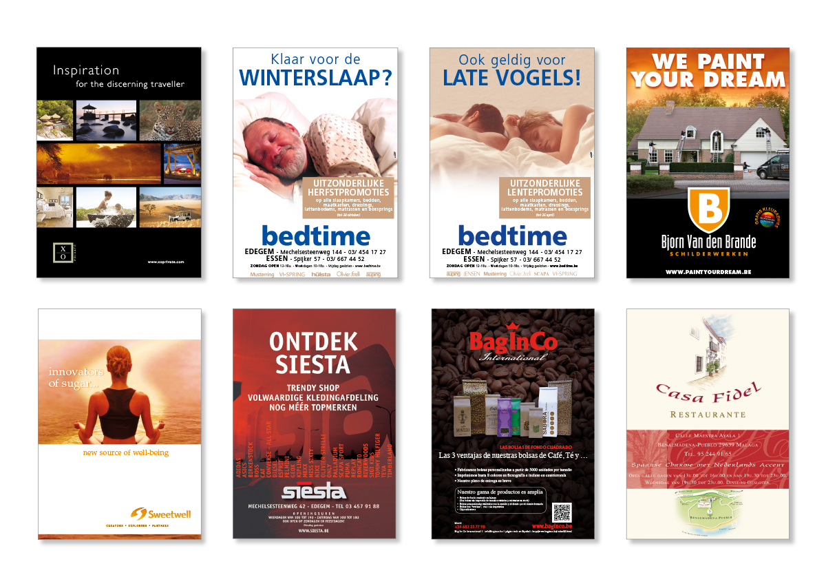 Advertentie ontwerp Wit-Zwart 6 Campagne Marketing - Advertisement design Wit-Zwart 6 - La publicité création Wit-Zwart 6 - Werbung Design Wit-Zwart 6.jpg